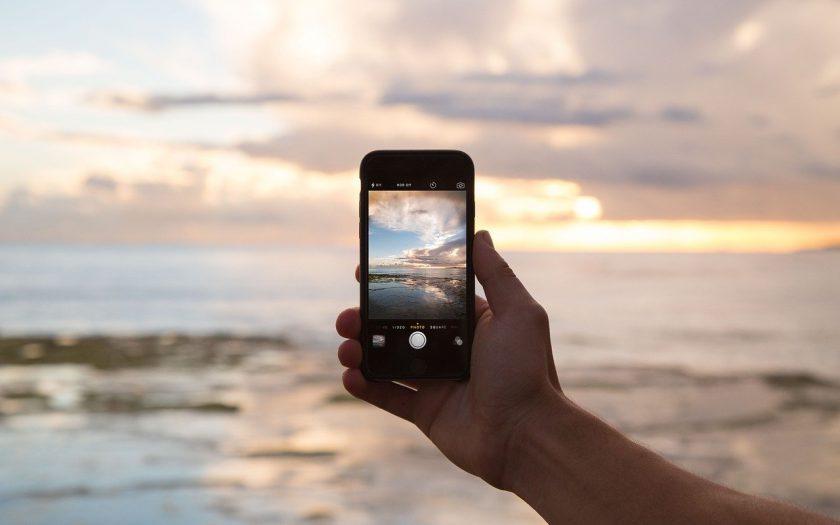 Mobiele telefoon vergelijken